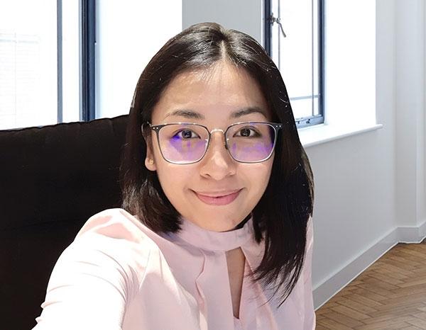 Employee Profile: Dr Emy Marlina