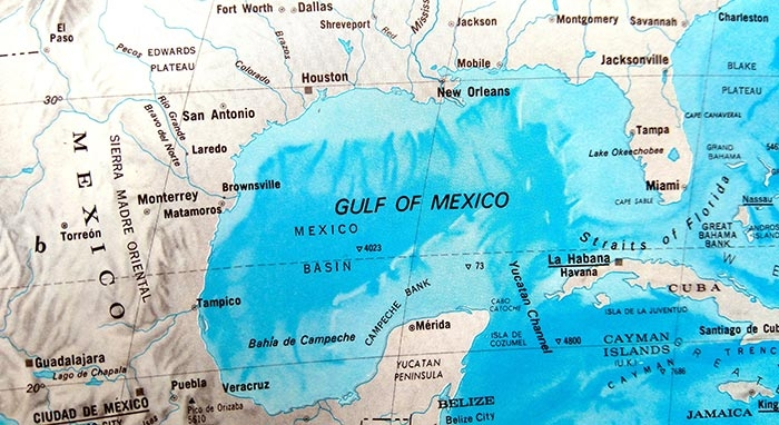 Brace Of US Gulf Of Mexico Contracts For TEMS International