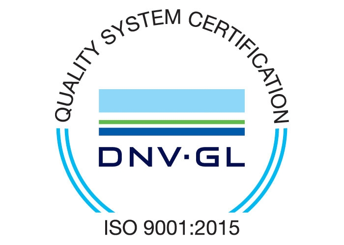 TEMS International Awarded ISO 9001:2015 Certification