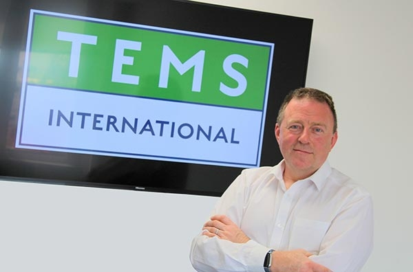 QHSE Specialist Joins TEMS International